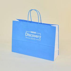 jfold handle paper bags
