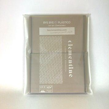 Compostable ecommerce envelopes