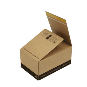 2in1® e-Plus Box