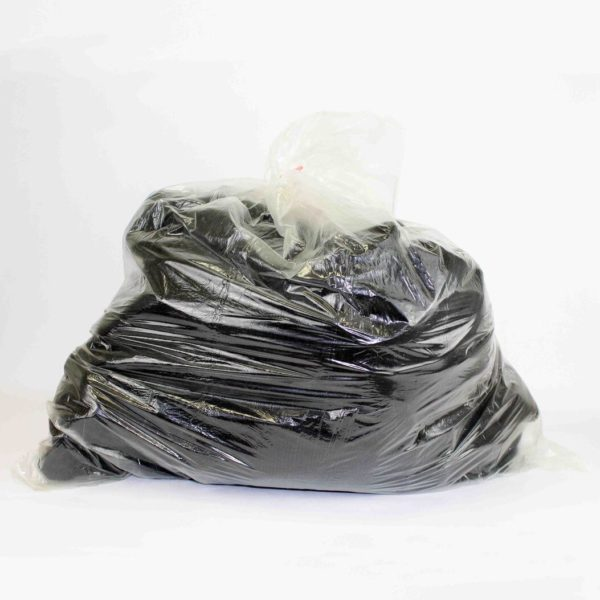 Water soluble sack