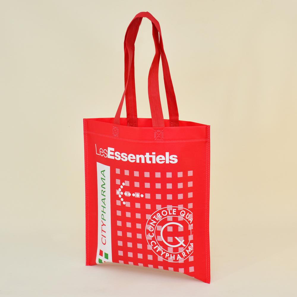 Bolsas para regalos empresariales