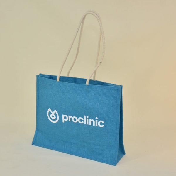 Bolsas de yute Proclinic
