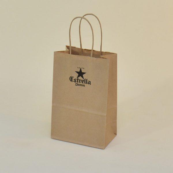 bolsas de compra reciclables