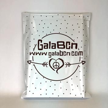 Bolsas plástico reciclables al por mayor