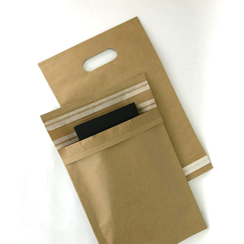 Sobres ecommerce de papel