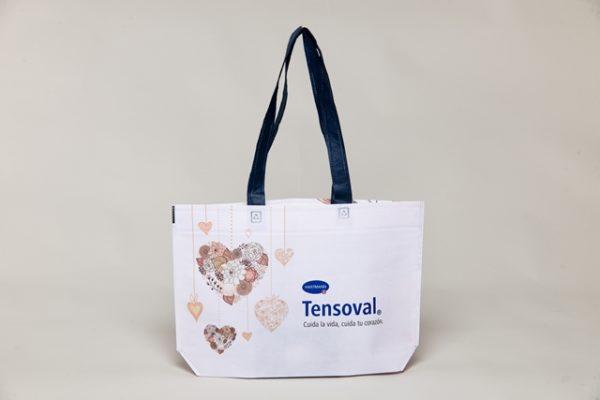 Bolsas TNT laminado Tensoval