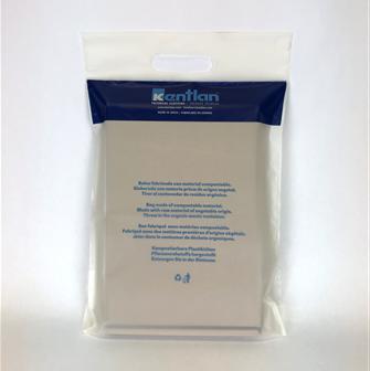 bolsa compostable personalizadas kentlan