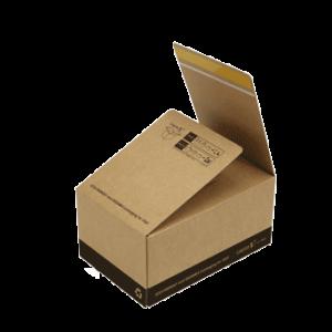 Cajas de cartón ecommerce buenas