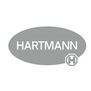logo hartmann bolsas sostenibles Rovi Packaging