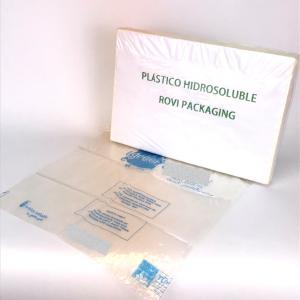 bolsas hidrosolubles