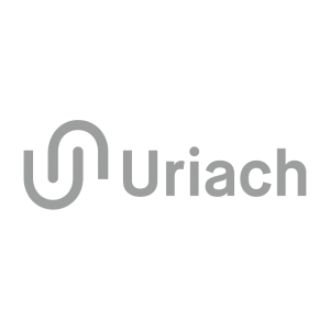 logo Uriach bolsas sostenibles Rovi Packaging
