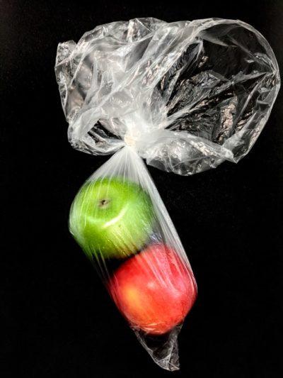 normativa de bolsas de plástico