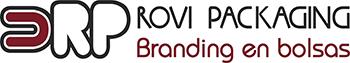 Logo Rovi Packaging