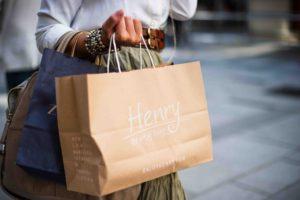 bolsas originales par tiendas
