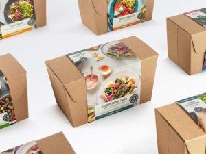 envases comida para llevar personalizables