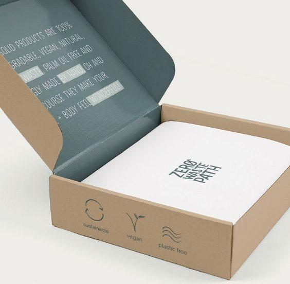 packaging para emprendedores