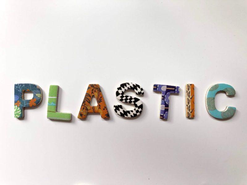 ventajas del plástico