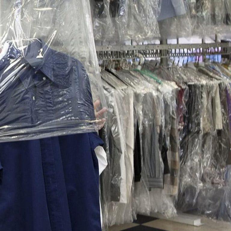 Bolsa para guardar vestidos