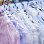 bolsa para vestidos